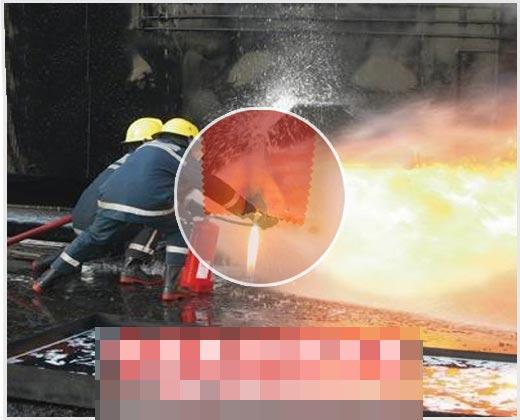 阻燃防火防电弧衬衣面料的开发