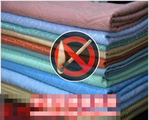 什么是阻燃布料? 阻燃布料的分类有哪些?