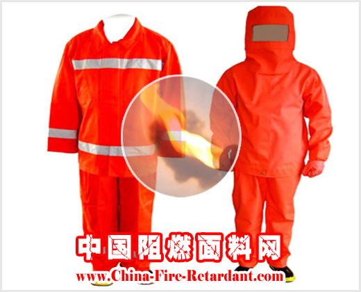 PTFE阻燃布料