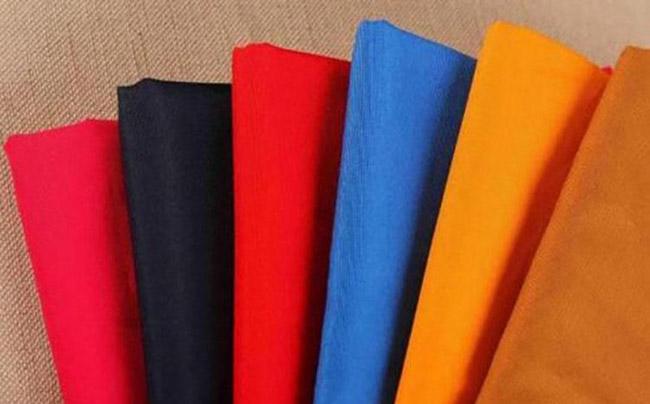 芳纶阻燃面料、摩力克阻燃面料与全棉阻燃面料三者的区别
